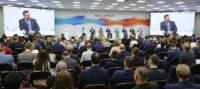 Президент Ассоциации «ЭРА России» выступил модератором ряда панельных дискуссий, состоявшихся в рамках Кадровой конференции РМЭФ-2019